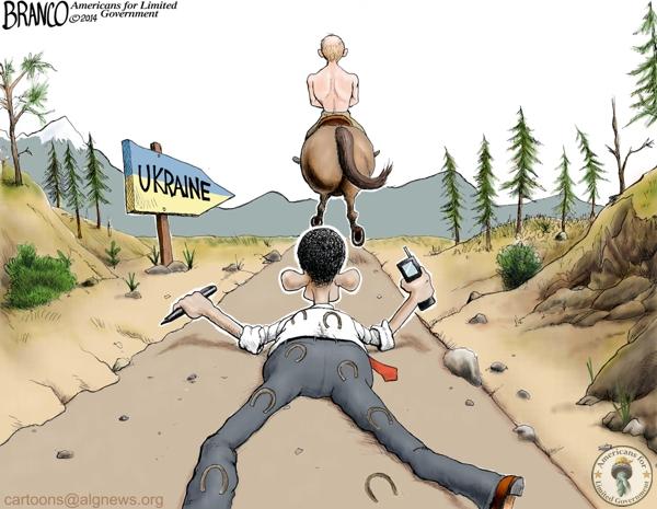 Den ryska bjornen