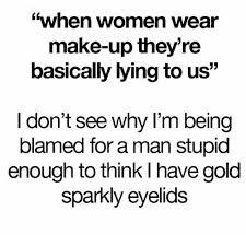 kvinnorsminklögnare