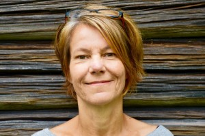 Katarina Bergehed Mansrätts-expert på Amnesty